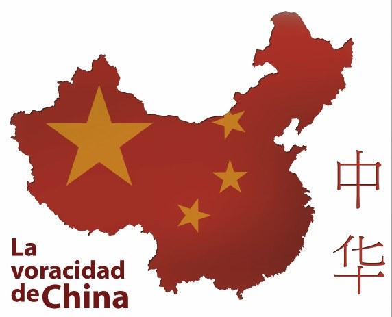 China aumenta su poderío en el mercado de consumo global [Infografía]