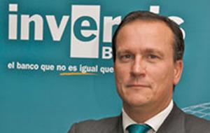 Inversis cuenta en su red con una de cada cuatro EAFI registradas en CNMV