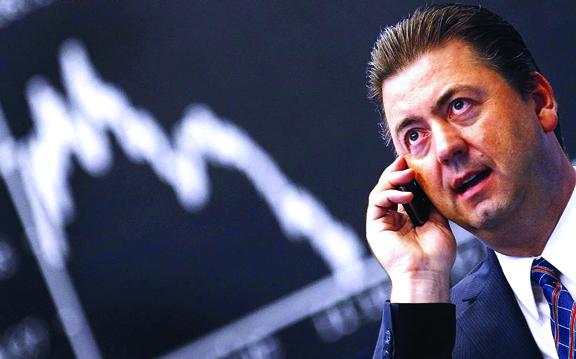 ¿Qué hacer con los cuatro valores que hacen temblar a los inversores?