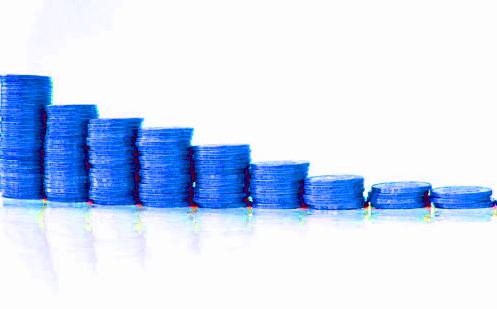 """Las acciones """"blue chips"""""""