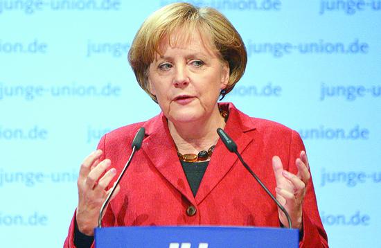 """Eurobonos: """"Lo que hace falta en el mercado es dinero"""""""