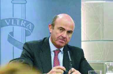 España, rescatada: análisis de Juan Luis García Alejo