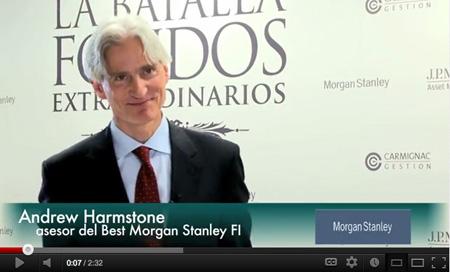 La Batalla de los Fondos Extraordinarios descrita por Morgan Stanley