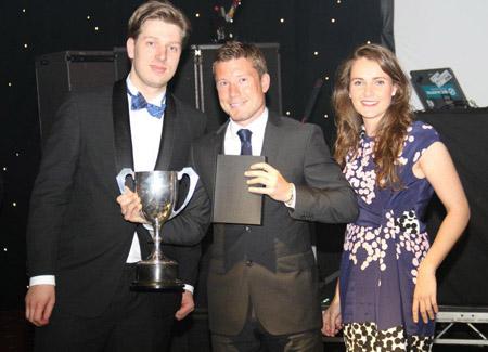Mejor atleta del año en Warwick