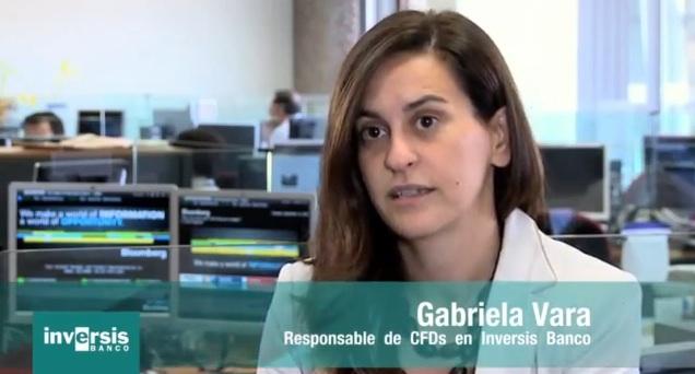 Gabriela Vara: Hasta que el S&P500 no pase los 1550-1560 puntos, poco más podemos ver