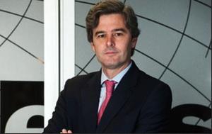 Horacio Encabo, responsable de EAFI de Inversis Banco