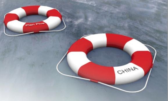 Oleaje en la automoción ¿servirán los salvavidas?