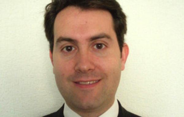 Carlos Moreno, nuevo analista de fondos en Inversis