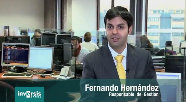 """Fernando Hernández: """"En 2012 los resultados van a ser de transición"""""""