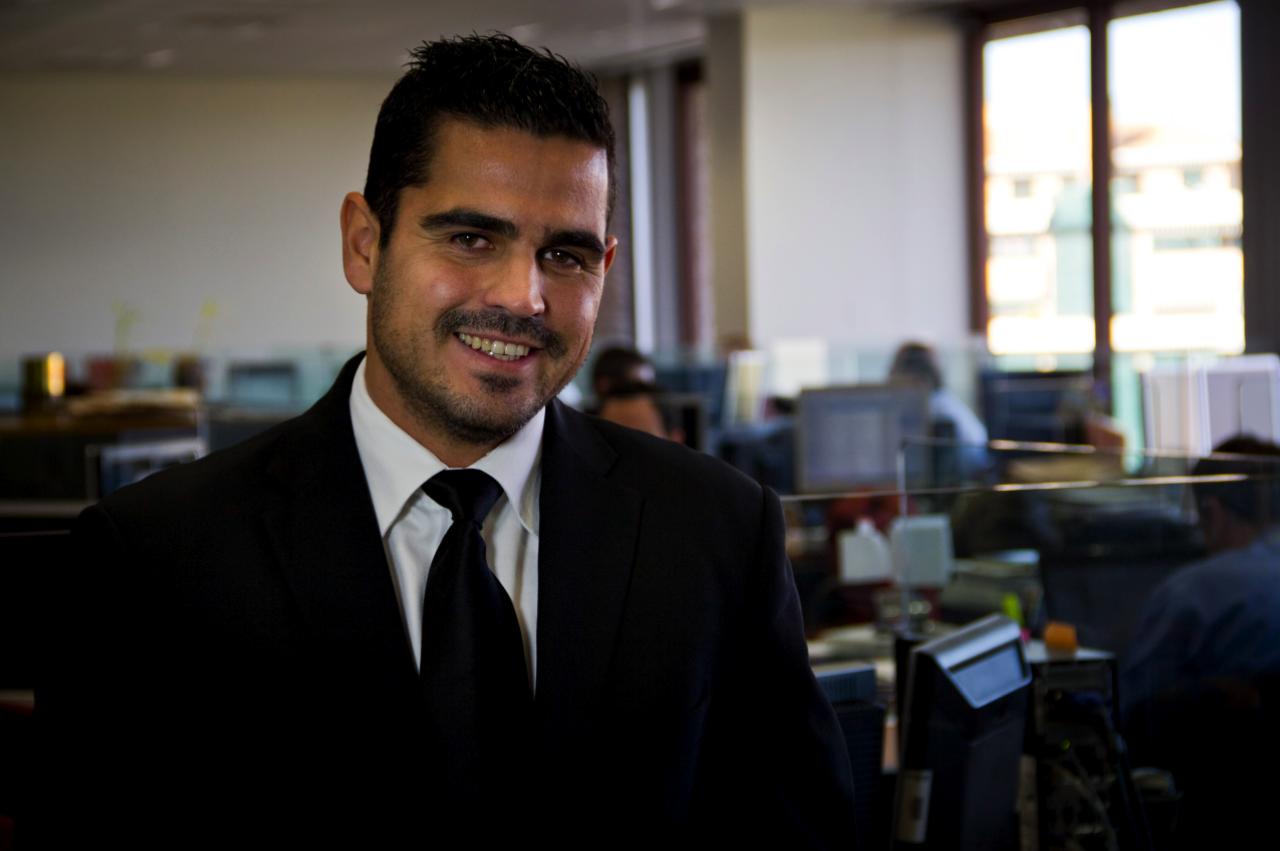"""Juan Hernando: """"Los fondos 'event-driven' son solo aptos para los inversores más dinámicos"""""""