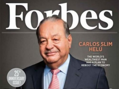 ¿Qué revista no puede faltar en la mesilla de noche de todo ejecutivo?