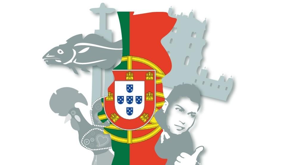 Infografía: La banca española sostiene a Portugal