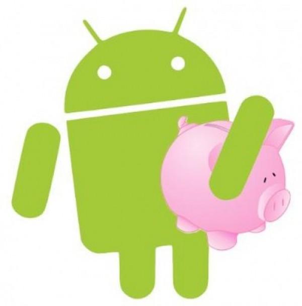 Apps anticrisis para superar un reto: 24 horas con solo 5 euros para gastar