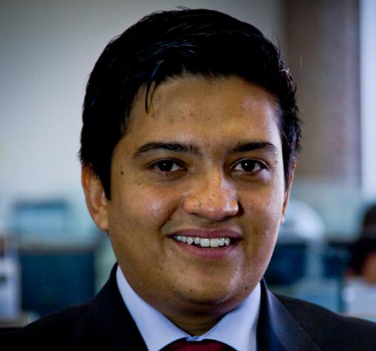 Eduardo Antón, elegido como uno de los mejores selectores de fondos por Funds People