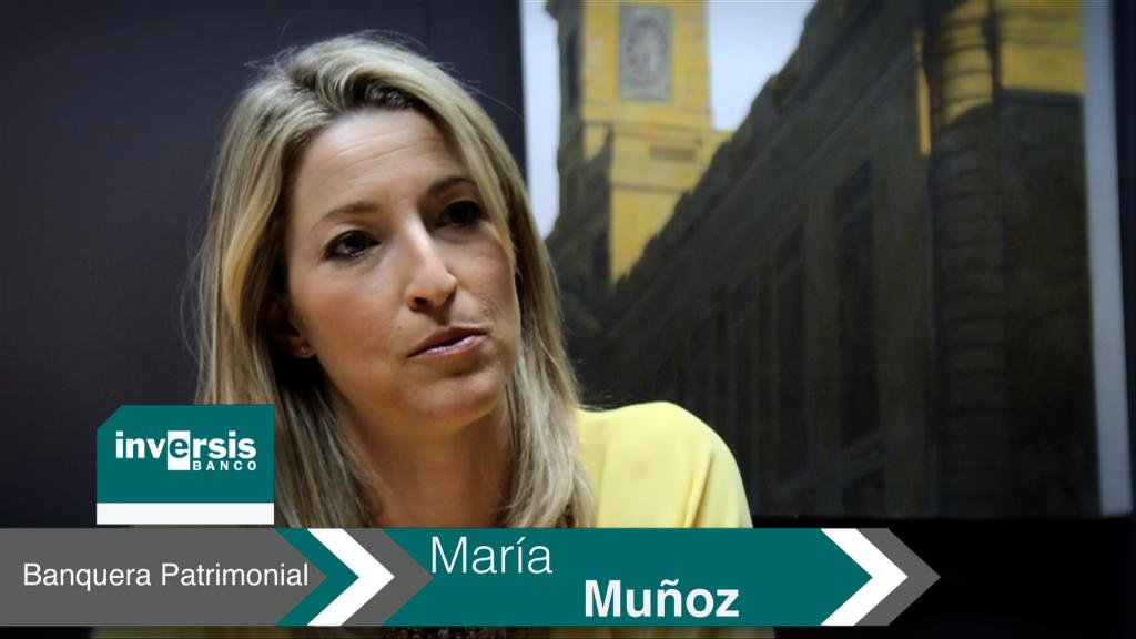 """María Muñoz: """"El catalizador para mantener un Ibex en positivo será el mercado de deuda"""""""