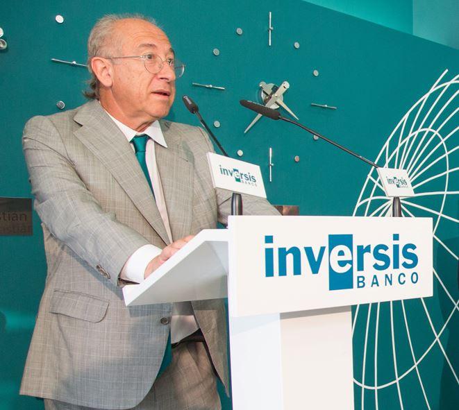 """Fernando Herrero: """"En un entorno poco favorable, el asesoramiento sin conflicto de intereses es clave"""""""