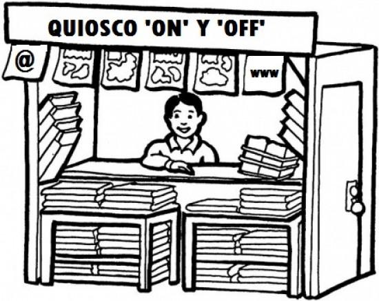 Productos y servicios agotados en el 'off', pero más vivos que nunca en el 'on'