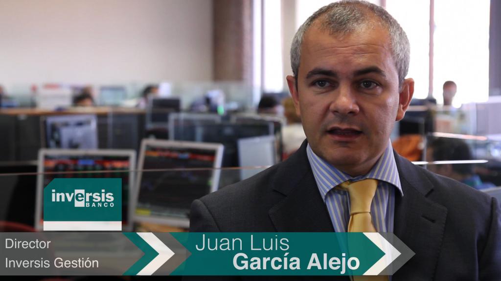 García Alejo: Ante la crisis siria el dólar reforzará su posición y la renta variable sufrirá