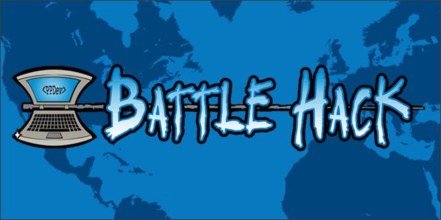 'Battle Hack': las Apps más punteras al servicio de nuestras ciudades