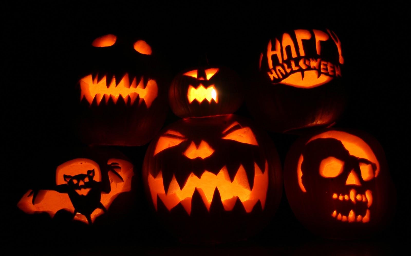 Halloween, ¿fiesta, diversión o negocio?