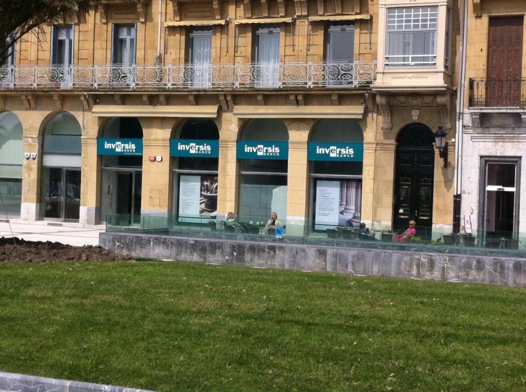 Inauguramos oficina en San Sebastián para reforzar la atención a más de 5000 clientes en el País Vasco