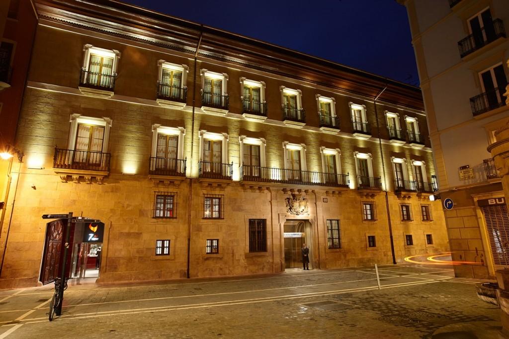 Inversis recaló en Pamplona para dar a conocer sus recomendaciones de inversión