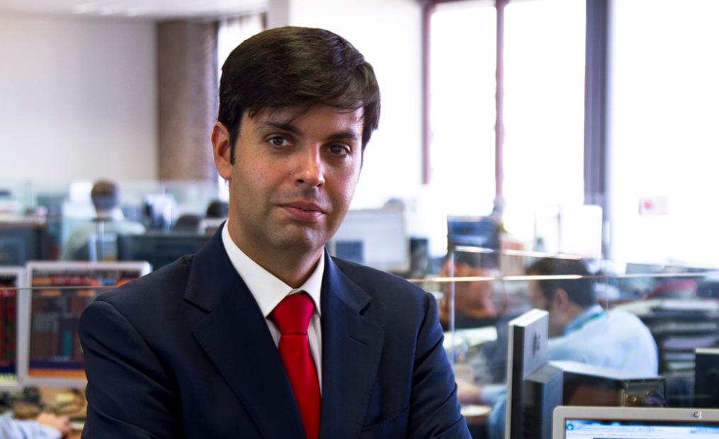"""Fernando Hernández: """"La supervivencia de la banca española ya no está en entredicho"""""""