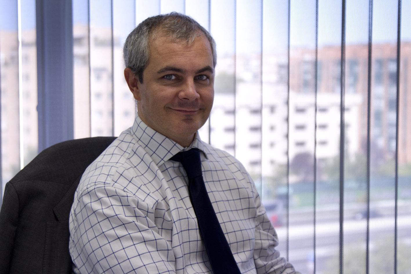 «NCG Banco, el camino hacia una nueva institución», por García Alejo