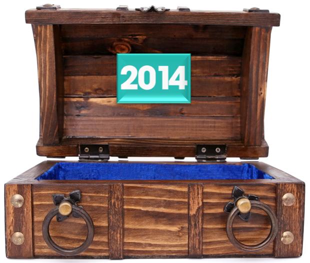 La cartera de inversión perfecta para 2014