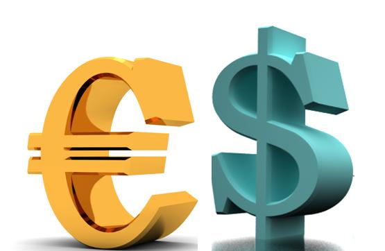 El cruce entre el euro y el dólar podría alcanzar niveles extremos, tanto en 1,40 como en 1,20