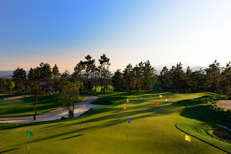 La práctica del golf, al alcance de todos