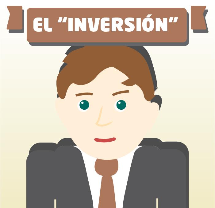 Infografía. ¿Qué perfil de inversor eres? (III): inversión