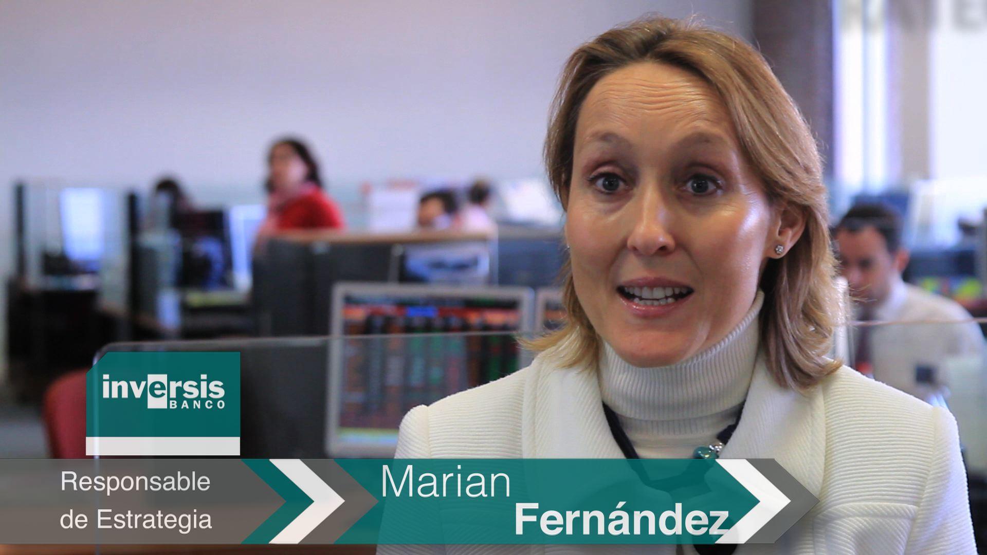 """Marian Fernández: """"Seguimos viendo una mejora de la evolución en Bolsa de Japón"""""""