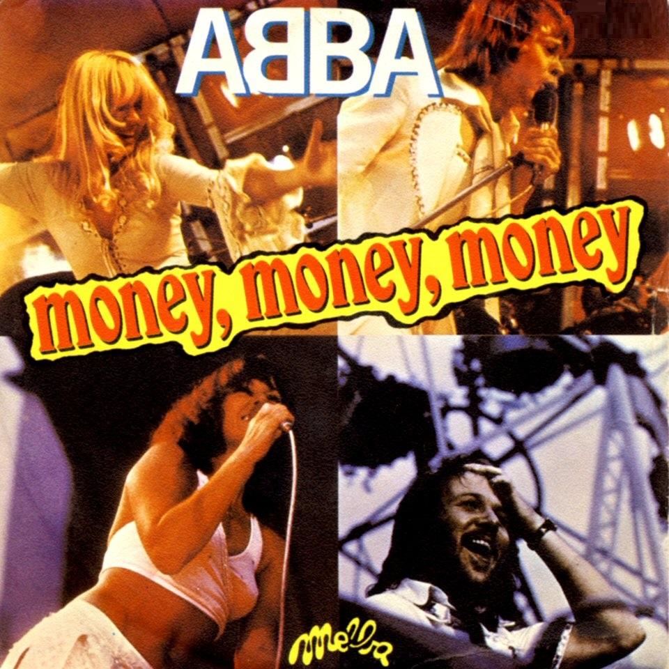 El dinero y la economía, temas recurrentes en la música