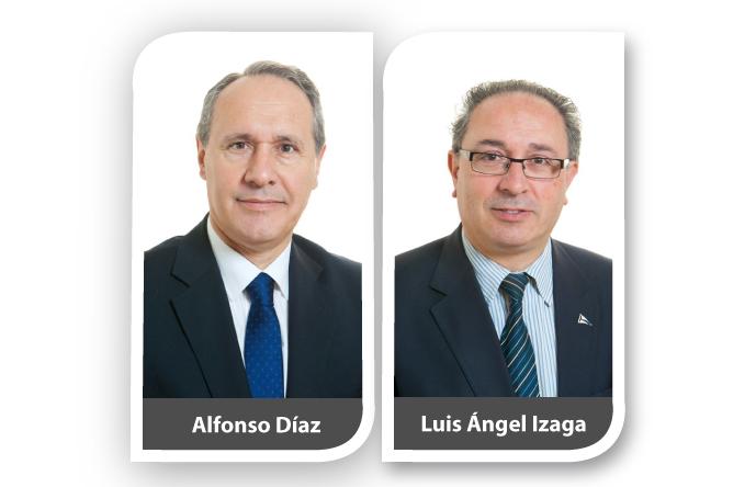 Inversis Banco-Andbank renueva su equipo directivo en Vitoria y sitúa al frente a Alfonso Díaz