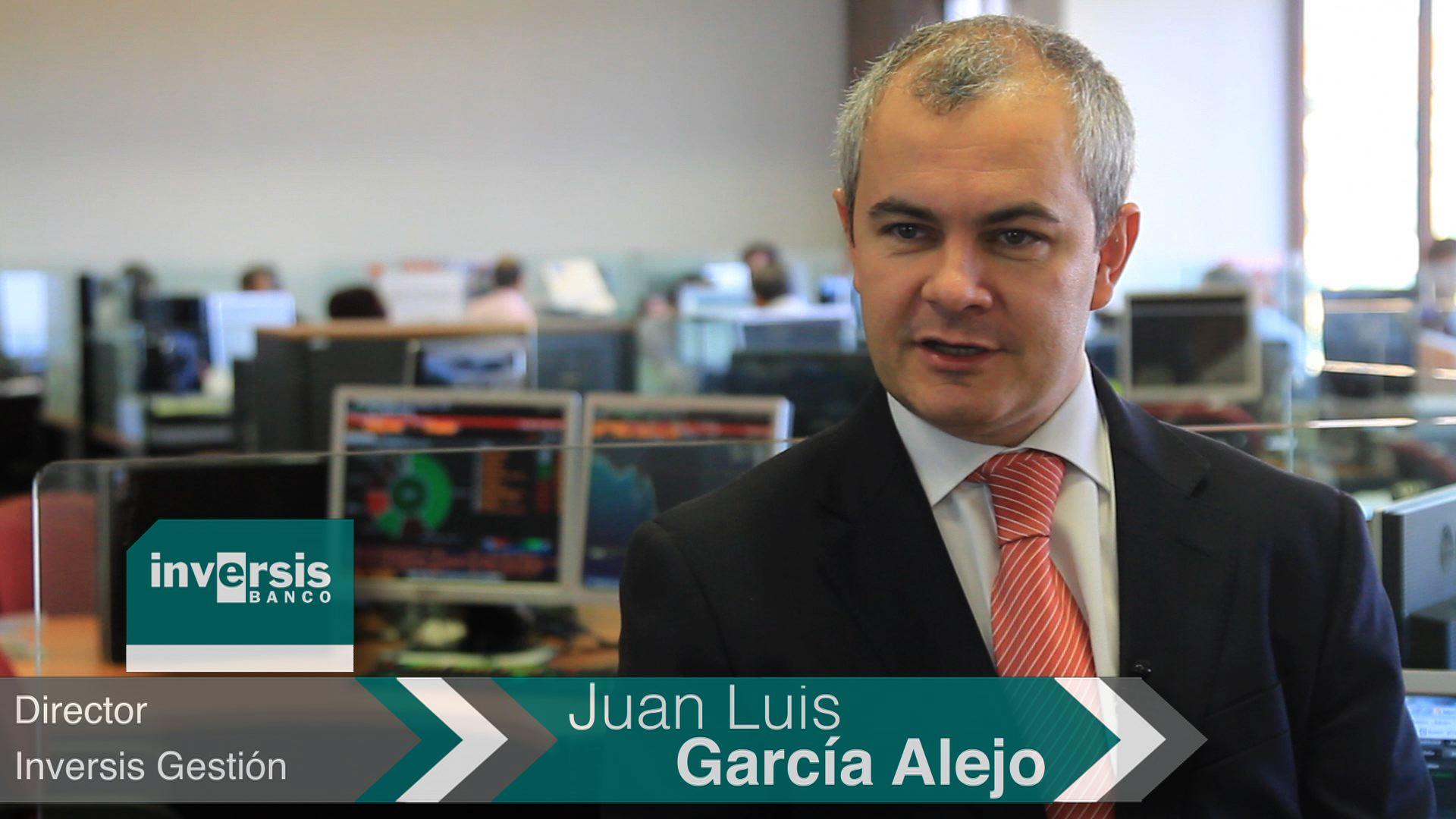 """García Alejo: """"La inversión socialmente responsable (ISR) en 2014 va a seguir siendo marginal"""""""