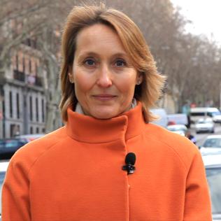 """Marian Fernández: """"Sin novedades desde tipos y medidas, ni en esta reunión ni a la vista"""""""