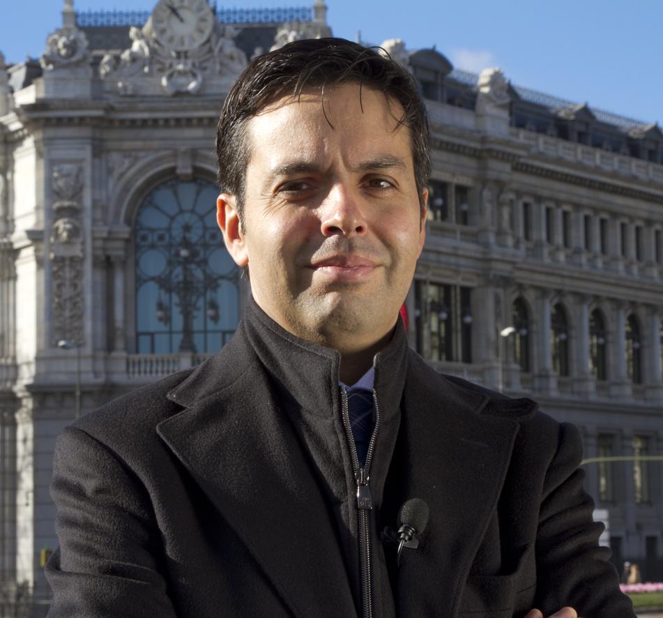 """Fernando Hernández: """"La incertidumbre regulatoria de las eléctricas ya está bastante descontada"""""""