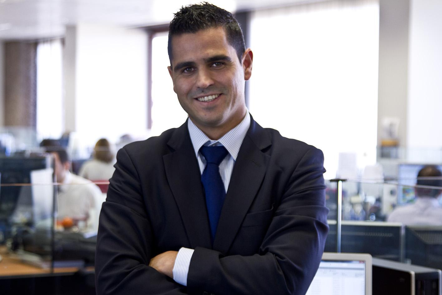 """Juan Hernando: """"M&G Optimal Income, nos gusta por su flexibilidad y baja direccionalidad en la gestión de la renta fija"""""""