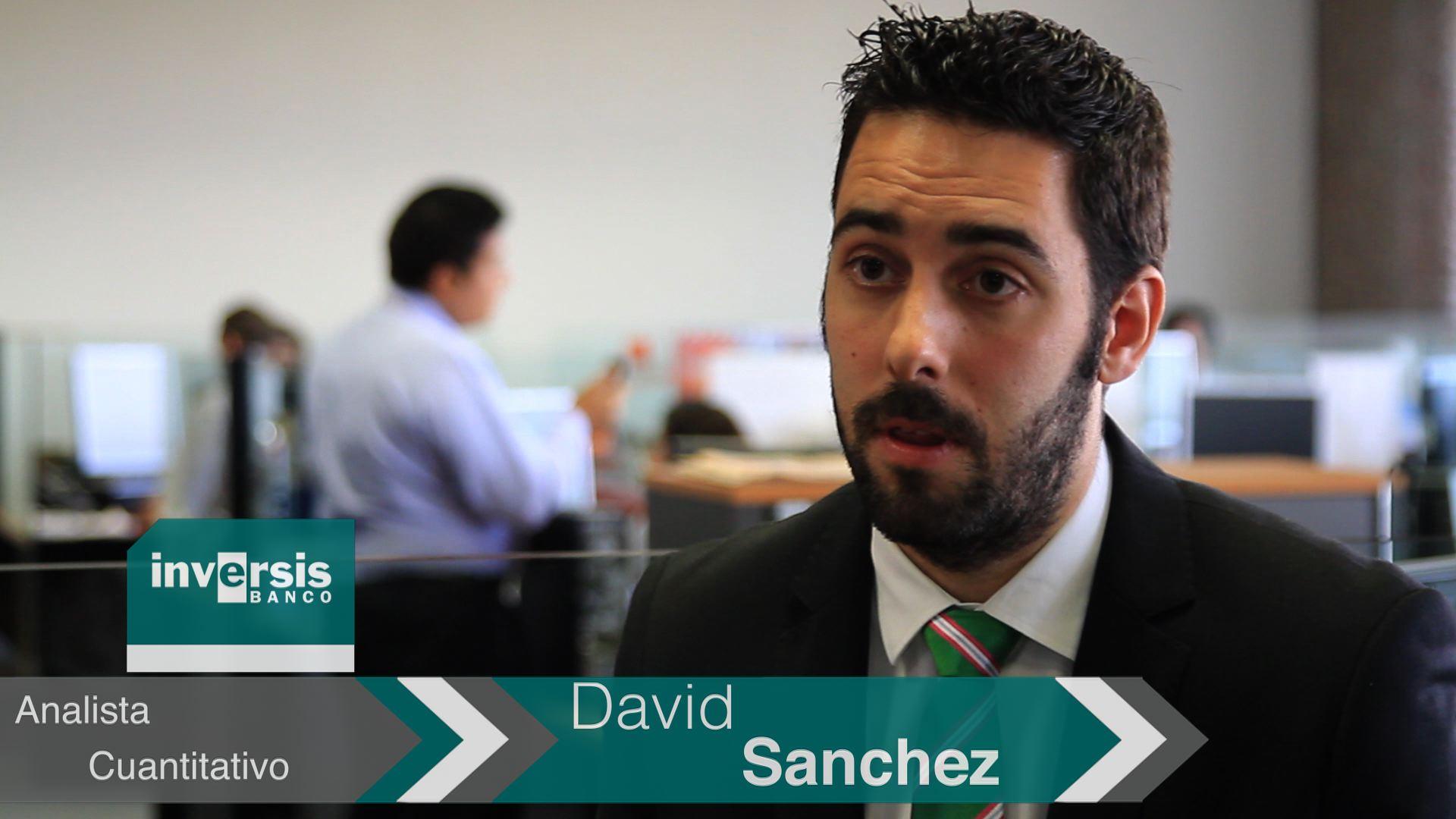 """David Sánchez: """"Gestión Boutique de Inversis, la democratización del asesoramiento de las EAFIs"""""""