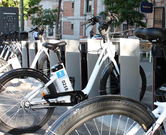 La bicicleta, un medio de transporte más en nuestras ciudades