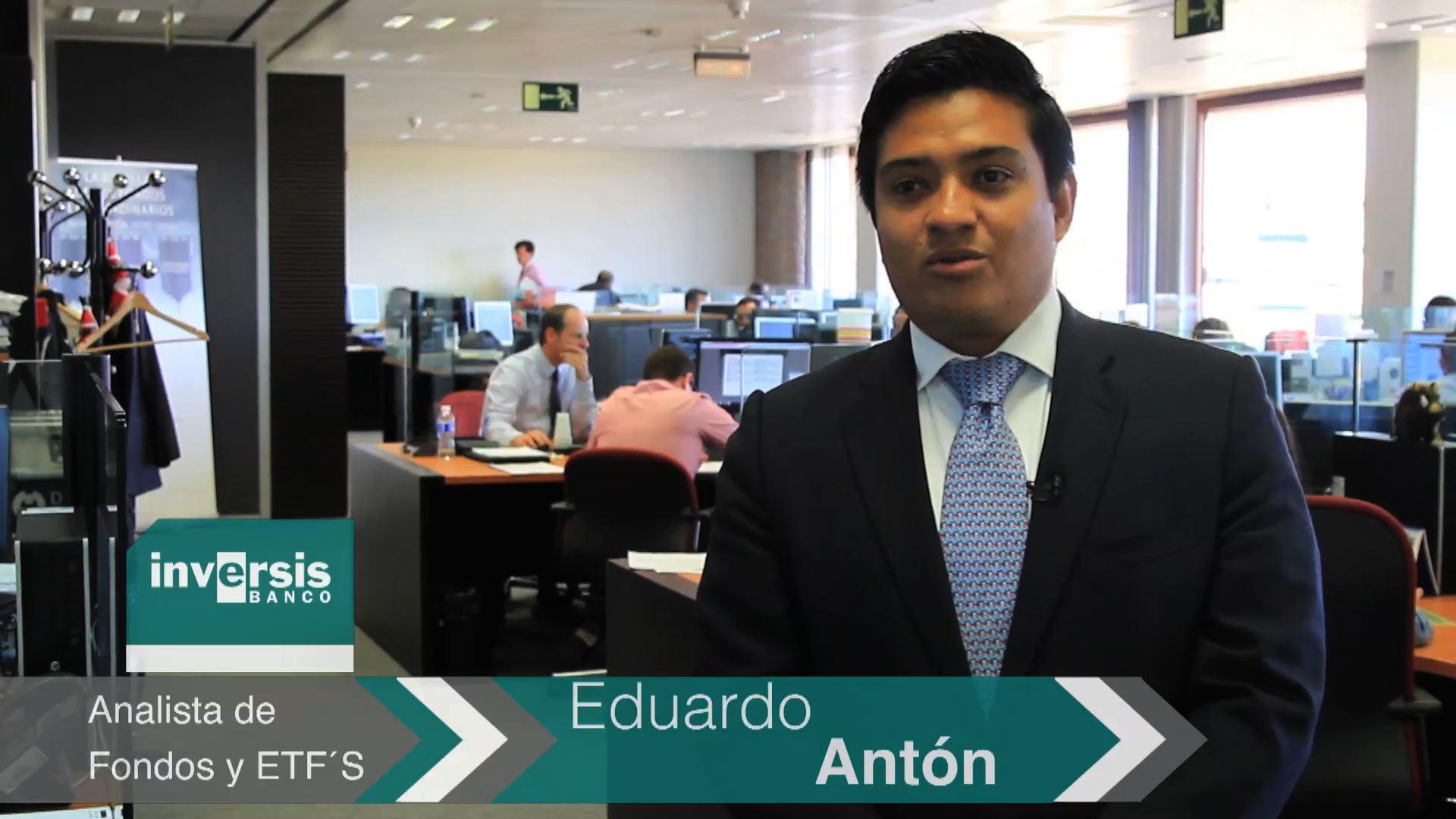"""Eduardo Antón: """"Las empresas deben presentar cuentas que justifiquen las valoraciones alcanzadas"""""""