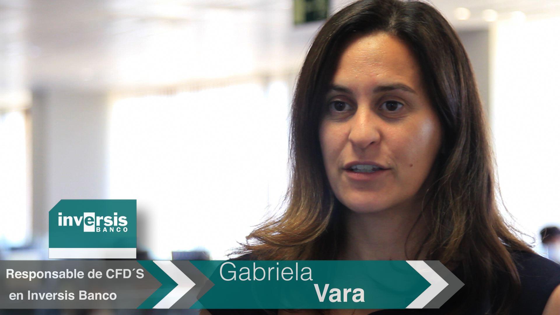 Gabriela Vara: «De cara al verano, el oro puede ser una buena opción para entrar con CFDs»
