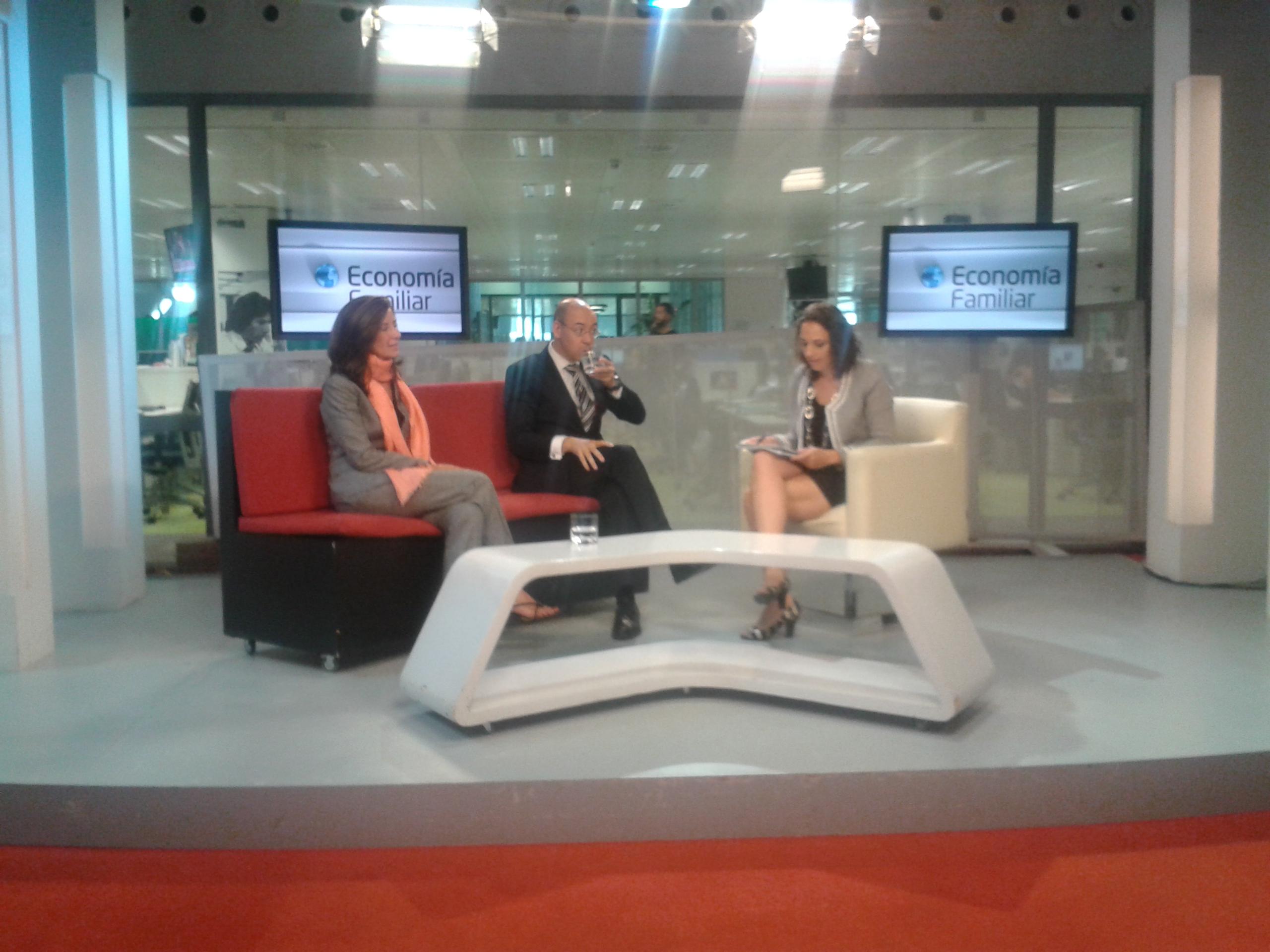 Alicia Arriero apunta las diferencias entre las SICAV y los fondos de inversión
