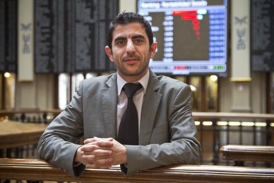 """Javier Velasco: """"El castigo a la bolsa lusa ha sido desmesurado"""""""