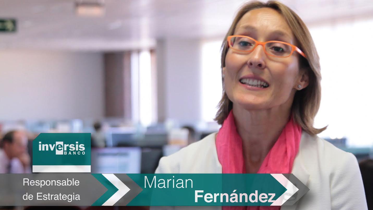 """Marian Fernández: """"No es descartable un QE en Europa"""""""