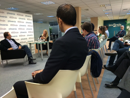 """Daniel Lacalle: """"El mayor reto de Europa es solucionar el problema de los costes energéticos"""""""