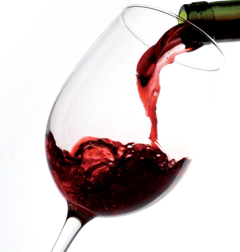 Paladares exquisitos para vinos de categoría