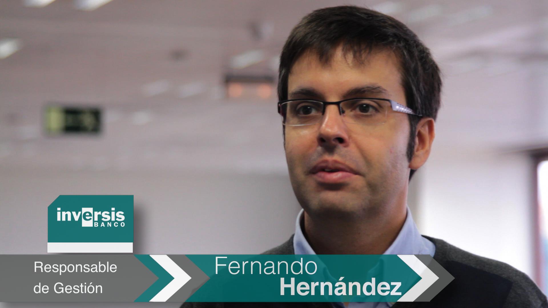 Fernando Hernández: «Japón es una recomendación global, un mercado con eficiencia creciente»