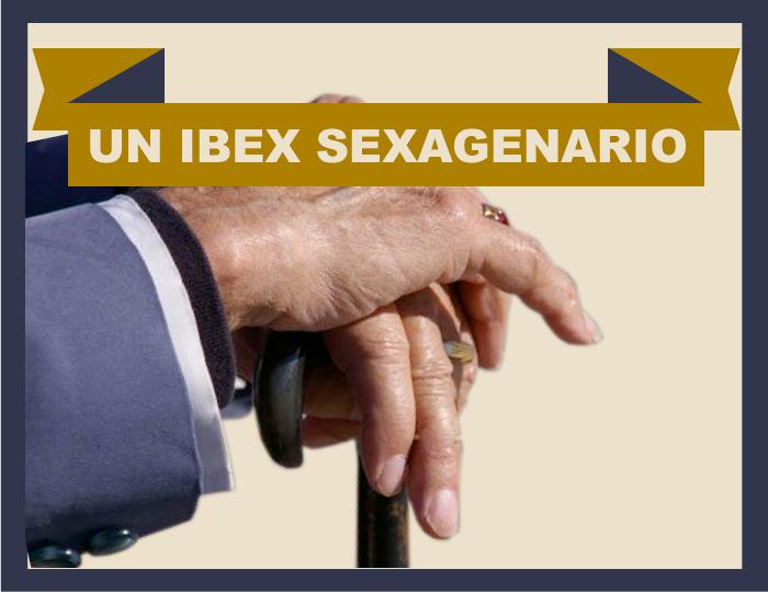 Infografía: Un Ibex sexagenario